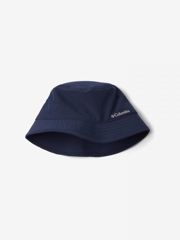 Čepice Columbia Modrá