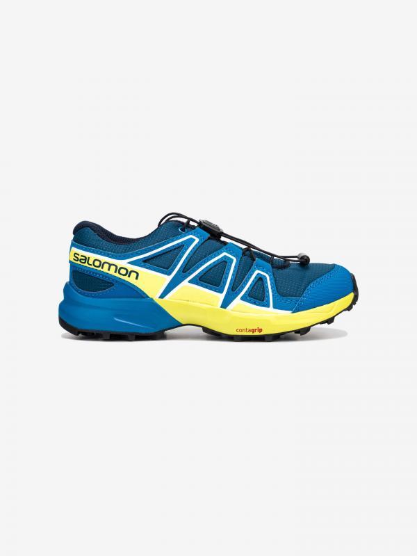 Speedcross Tenisky dětské Salomon Modrá
