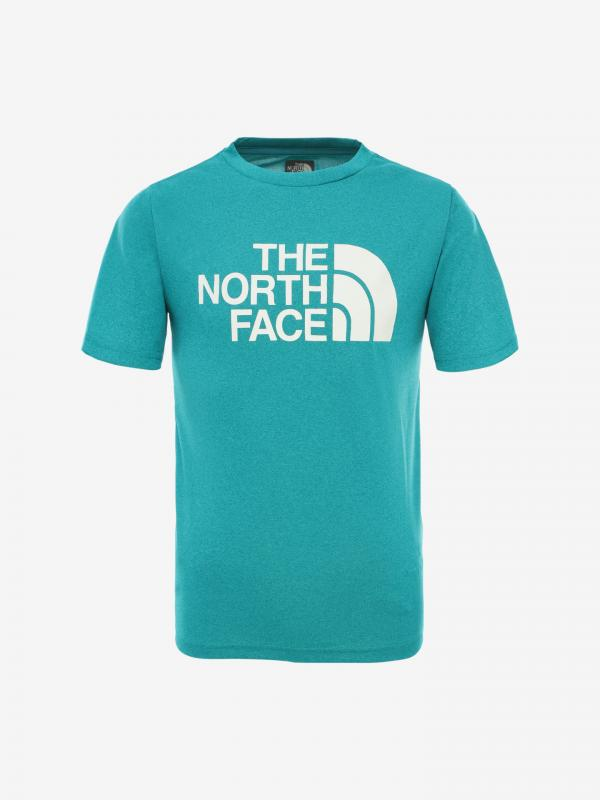 Reaxion 2.0 Triko dětské The North Face Modrá