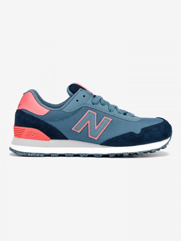 515 Tenisky New Balance Modrá