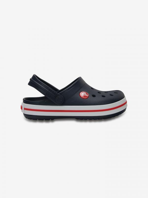 Crocband™ Clog Crocs dětské Crocs Modrá