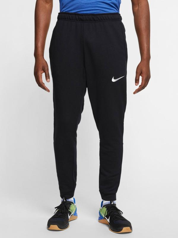 Tepláky Nike Černá