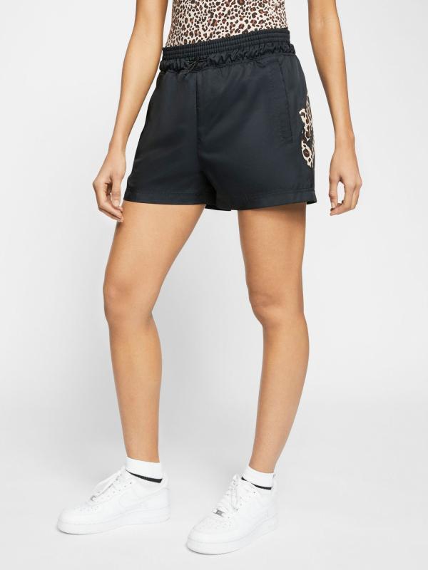 Sportswear Šortky Nike Černá