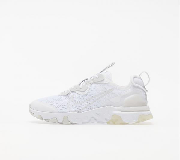 Nike React Vision White/ Photon Dust-White-Photon Dust
