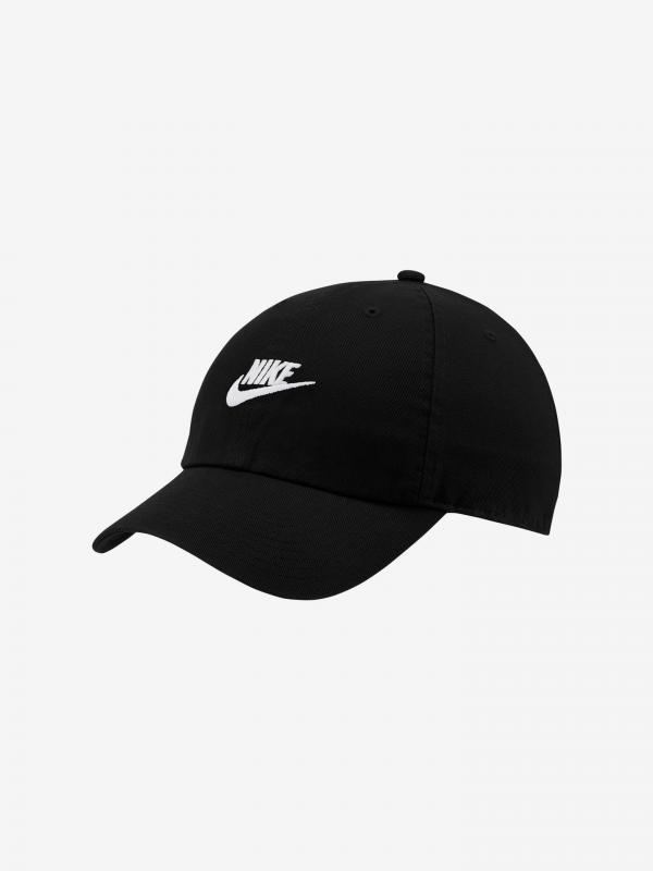 Kšiltovka Nike Černá