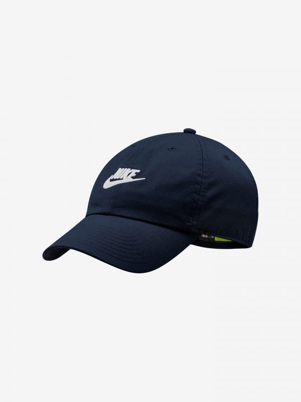 Kšiltovka Nike Modrá