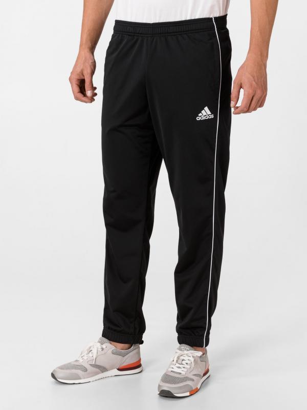 Core18 Tepláky adidas Originals Černá