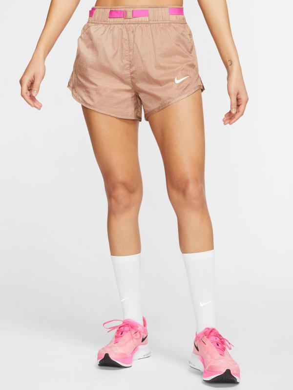 Icon Clash Šortky Nike Béžová
