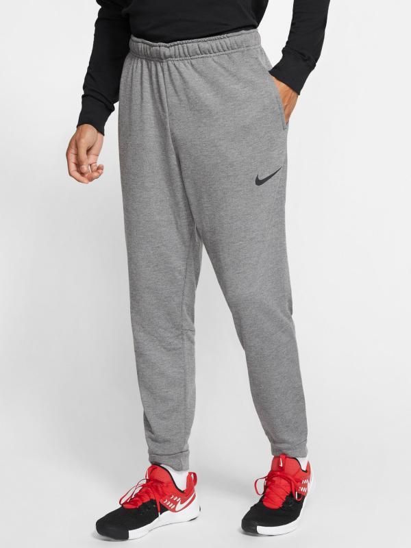 Dri-FIT Tepláky Nike Šedá