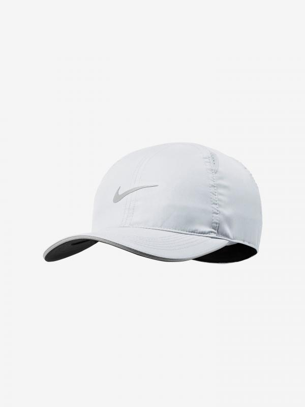 Kšiltovka Nike Bílá
