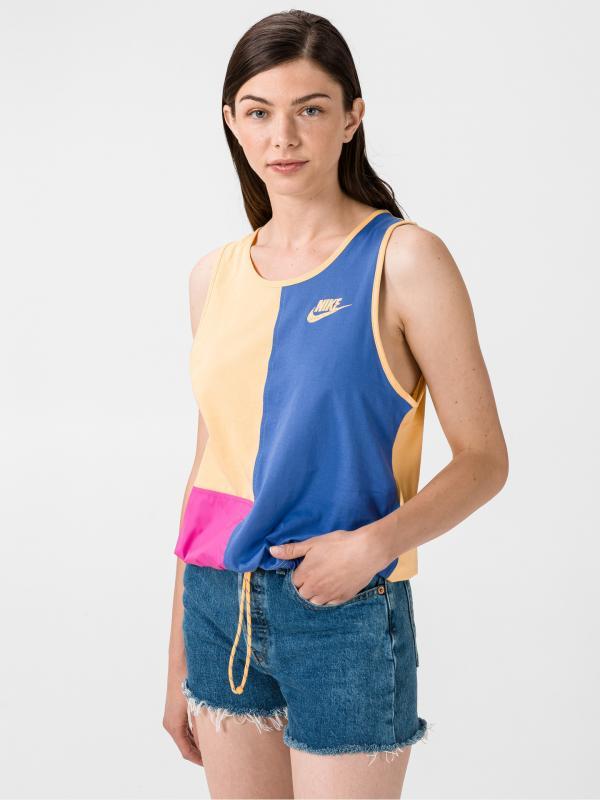 Sportswear Icon Clash Tílko Nike Barevná