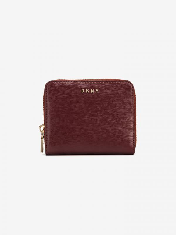 Bryant Small Peněženka DKNY Červená