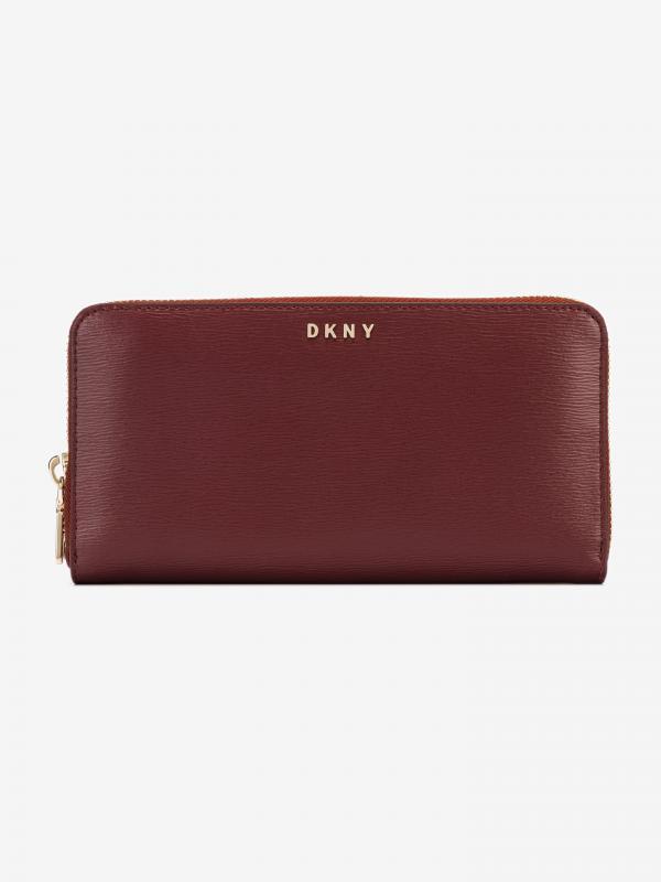 Peněženka DKNY Červená