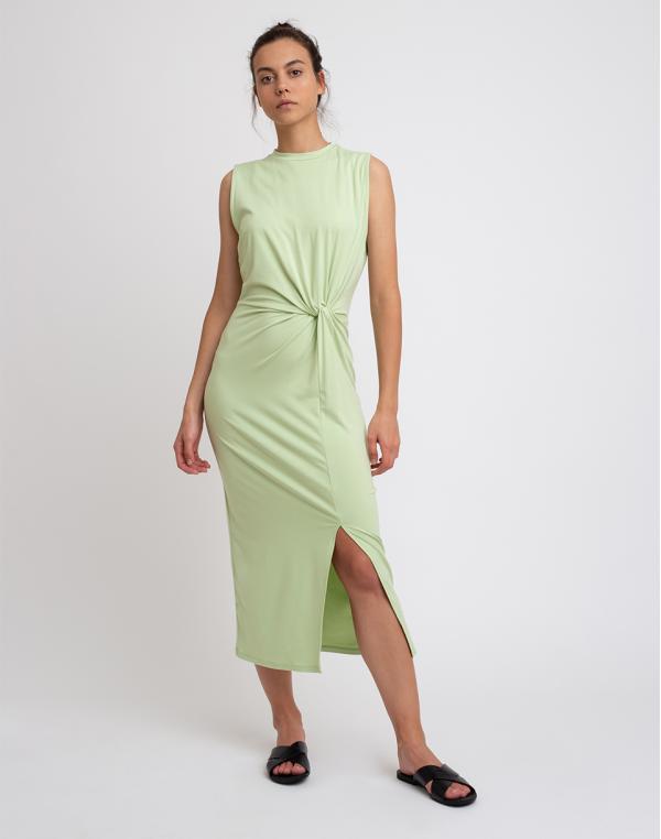 Edited Nadine Dress Green 34