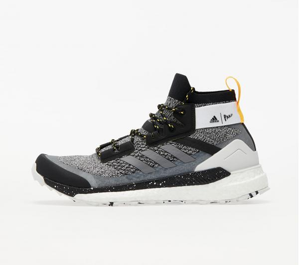 adidas Terrex Free Hiker Parley W Ftw White/ Crystal White/ Solid Gold