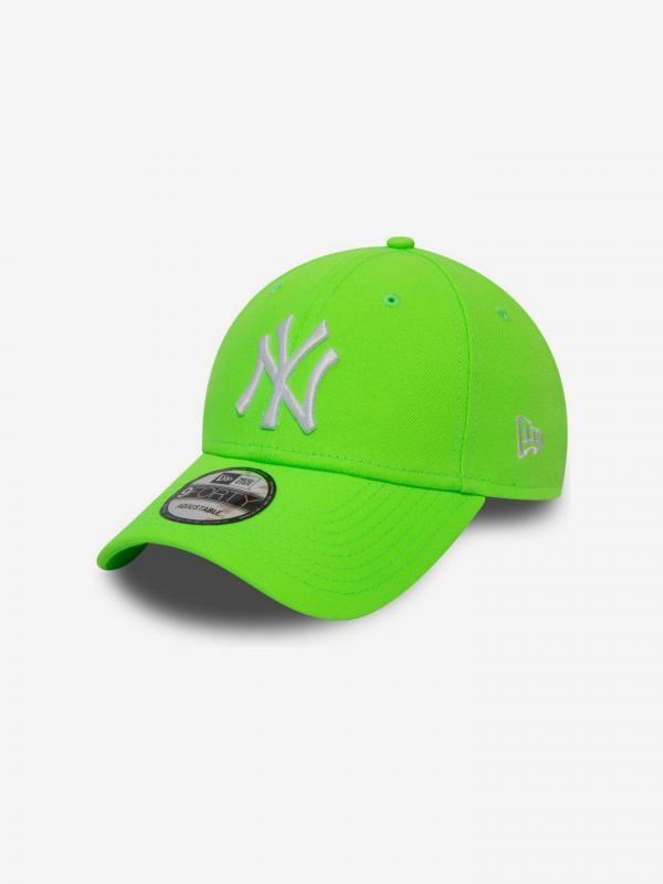 New York Yankees Kšiltovka New Era Zelená