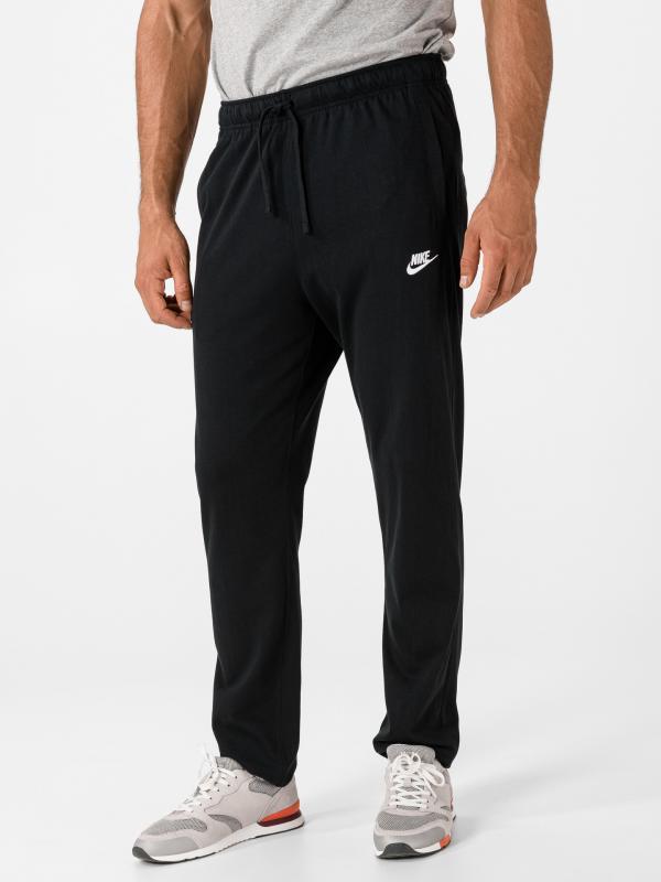 Sportswear Club Tepláky Nike Černá
