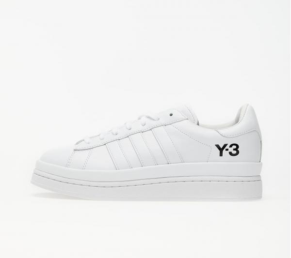 Y-3 Hicho Core White/ Core White/ Black