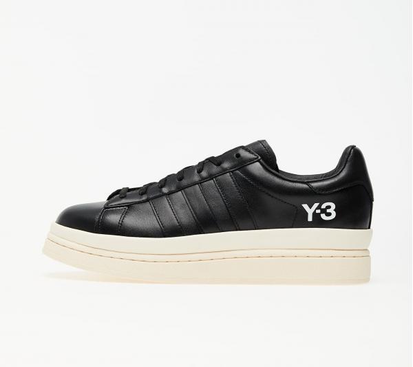 Y-3 Hicho Black/ Black/ Core White