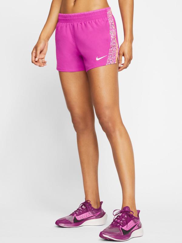 Icon Clash Šortky Nike Růžová