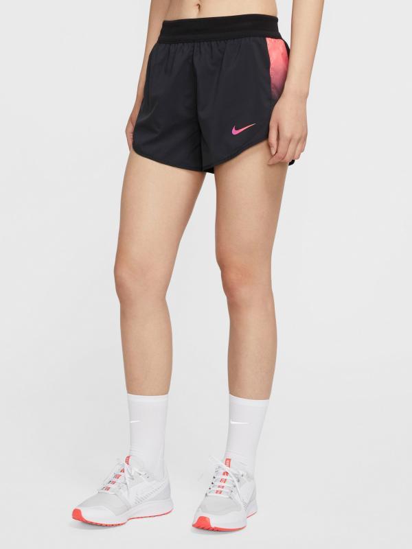 Šortky Nike Černá