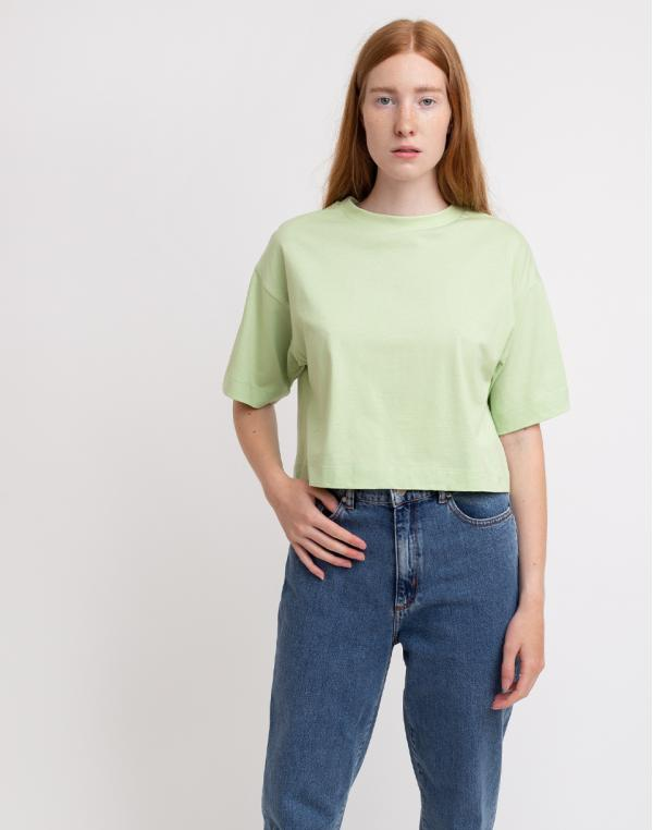 Edited Sila T-Shirt Green 34
