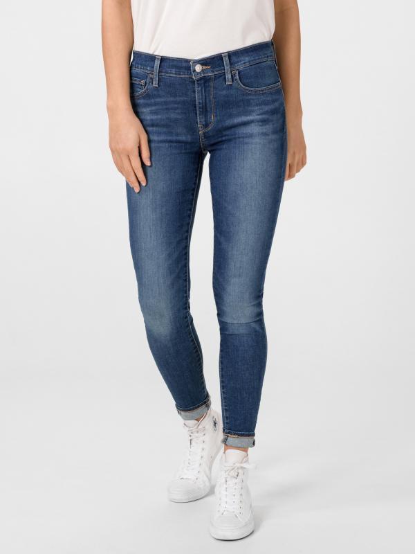 710™ Super Skinny Jeans Levi