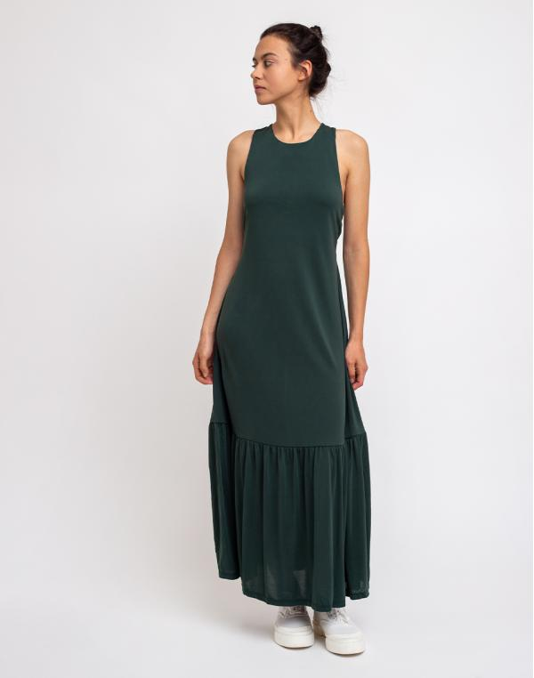 Edited Elenia Dress Darkest Spruce 38