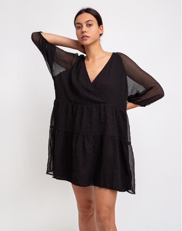Edited Marou Dress Black 36