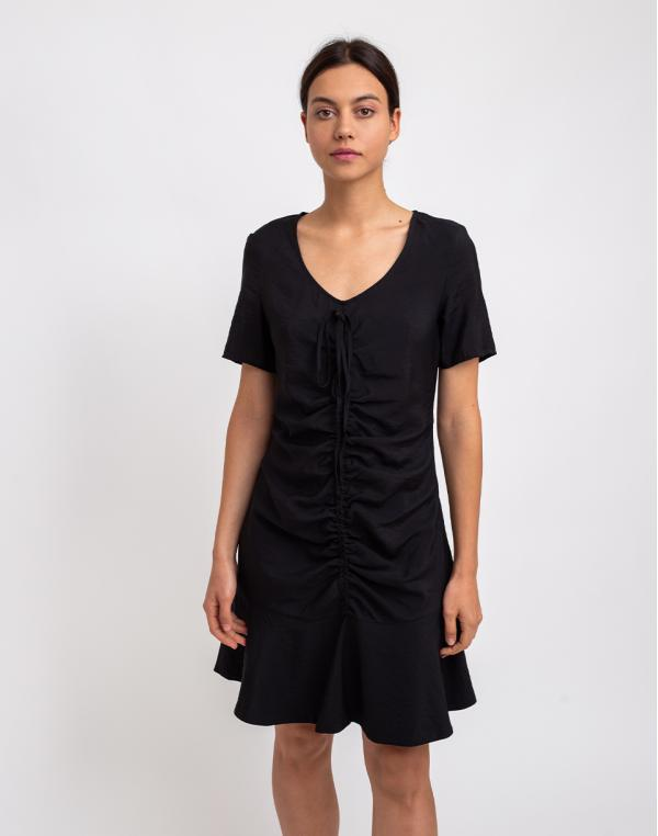 Edited Suki Dress Black 34