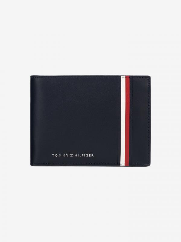 Fine Extra Peněženka Tommy Hilfiger Modrá