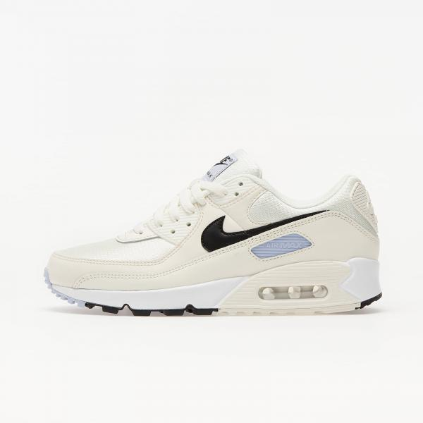 Nike W Air Max 90 Sail/ Black-Ghost