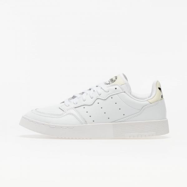 adidas Supercourt W Ftw White/ Off White/ Core Black