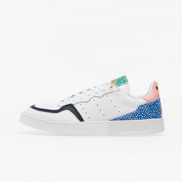 adidas Supercourt W Ftw White/ Legend Ink/ Glow Pink