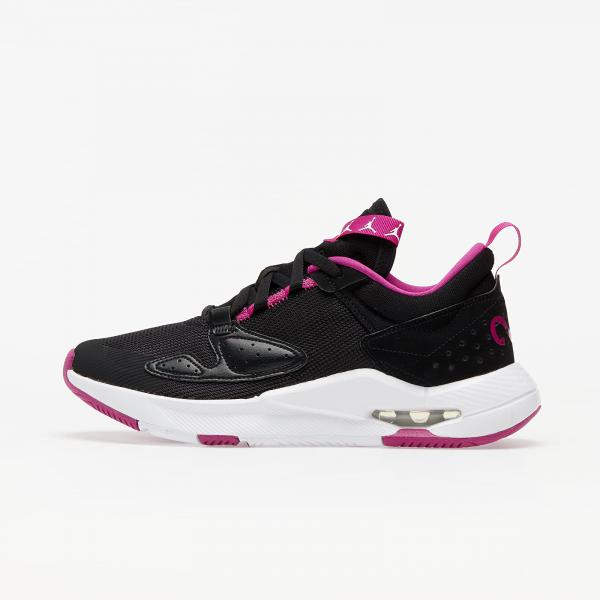 Jordan Air Cadence Black/ White-Cactus Flower