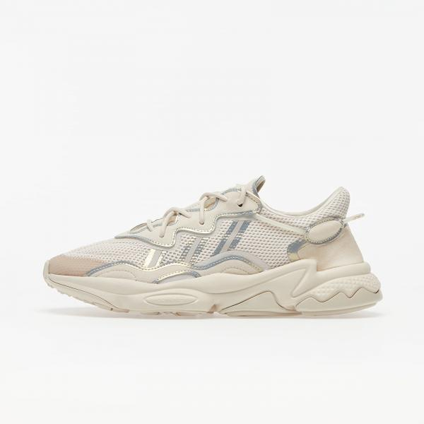 adidas Ozweego Core Brown/ Core Brown/ Ftw White