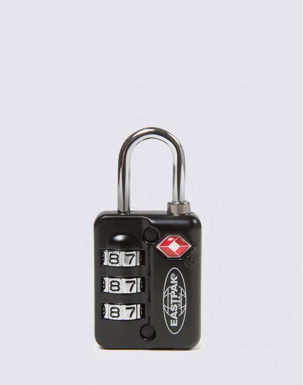 Eastpak Lock-It Single Black