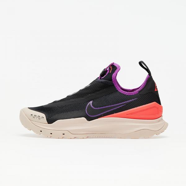 Nike ACG Zoom Air Ao Black/ Black-Laser Crimson