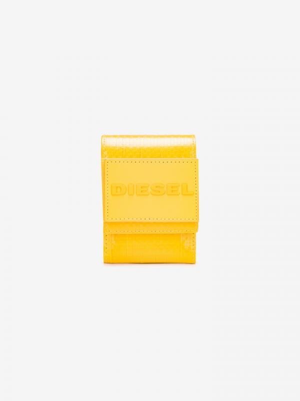 Losso Peněženka Diesel Žlutá
