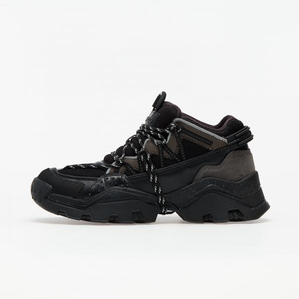 KENZO Low top sneaker Black