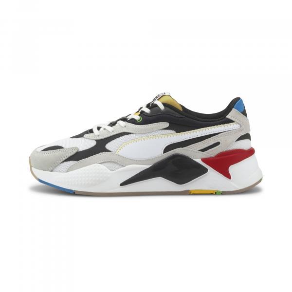 Puma RS-X³ WH Puma White-Puma Black