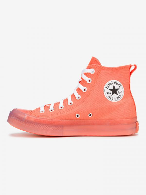 Chuck Taylor All Star Hi Innovation Tenisky Converse Oranžová