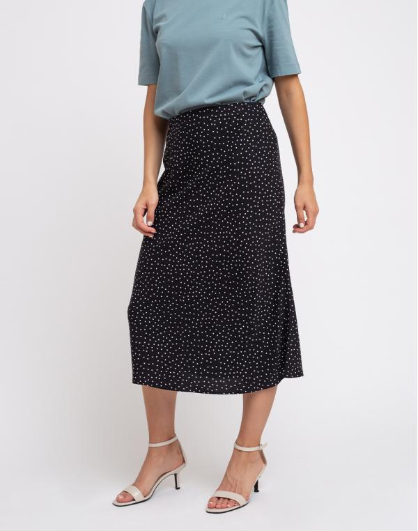 Armedangels Devoraa Easy Dots Black XS