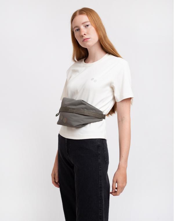 pinqponq T-Shirt Women Dandelion White XS