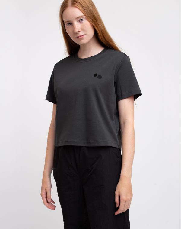 pinqponq T-Shirt Women Mulch Antra M