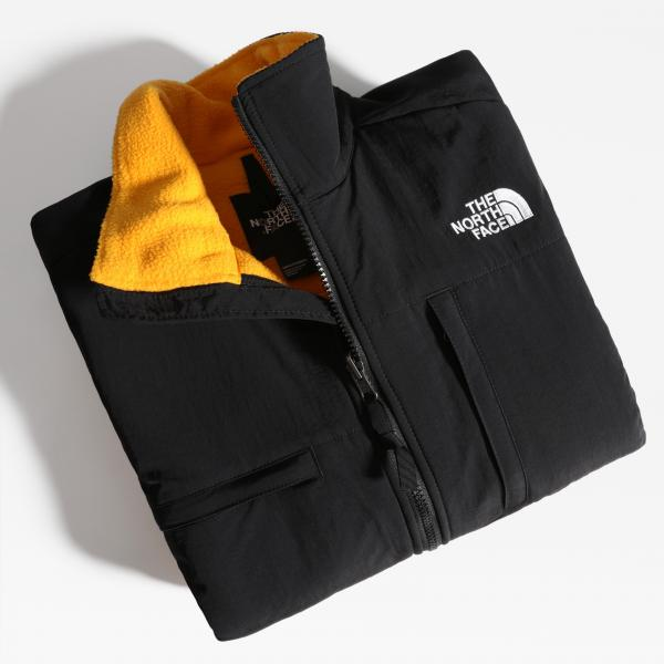 The North Face Denali 2 Jacket Only Summit Gold
