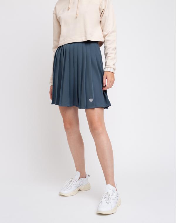adidas Originals Skirt Legacy Blue 34