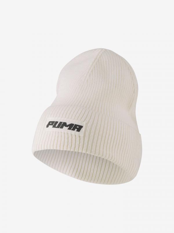 Trend Čepice Puma Bílá