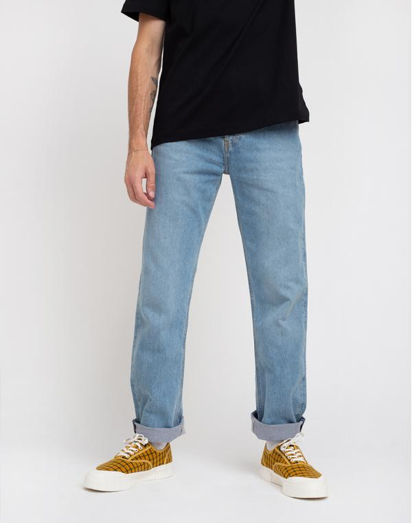 Mud Jeans Relax Fred Heavy Stone W30/L32