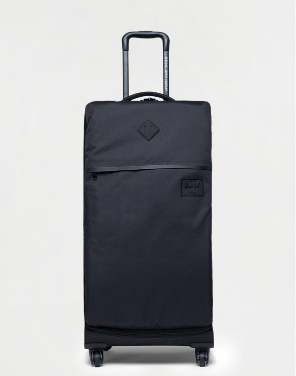 Herschel Supply Highland Large Black